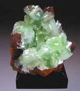 Mineralpedia: mineral photos and pictures with