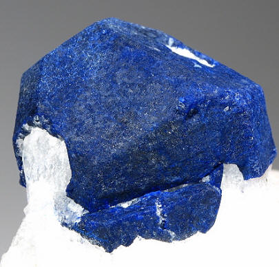 Lazurite Mineral Information And Data