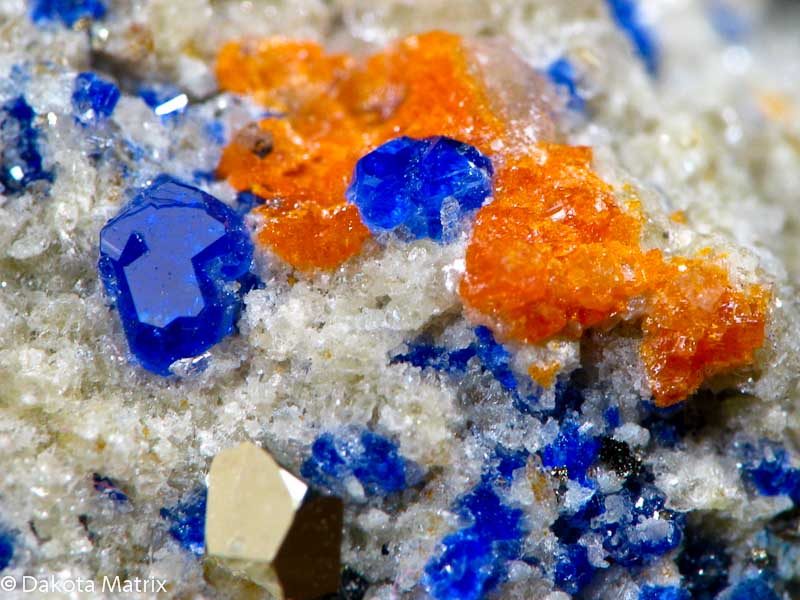 Sodalite Mineral Information And Data