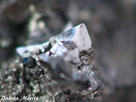 Hausmannite from Wessels mine, Hotazel, Kalahari Mn fields, Northern Cape Province, South Africa - 710