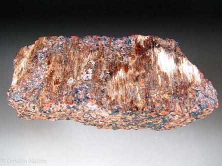 Dakota Matrix Minerals
