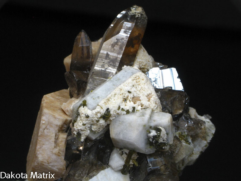 Quartz Mineral Specimens For Sale