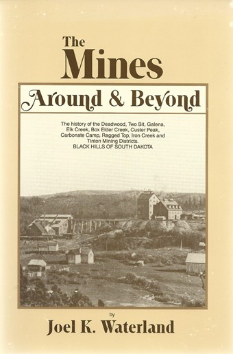 The Mines Around & Beyond - B11 (Softcover)
