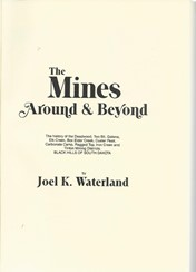 The Mines Around & Beyond - B12 (Hardcover)