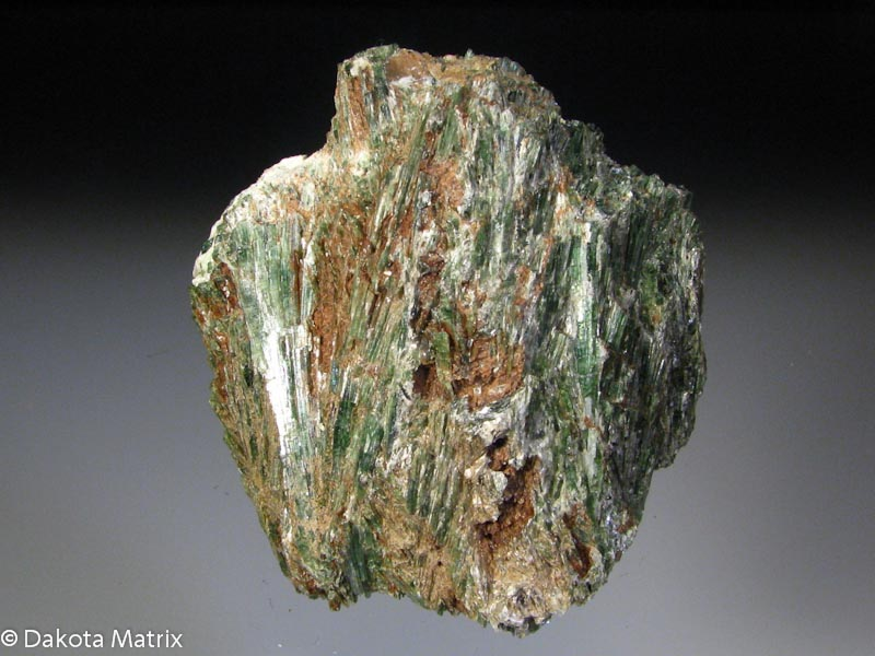 Actinolite Mineral Specimen For Sale