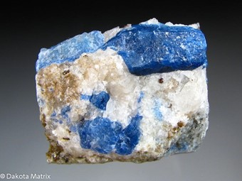 Afghanite - PD40668