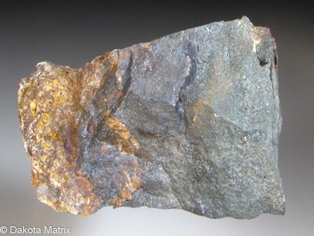 Alluaudite from Lofton mine, Custer Co., South Dakota, United States - 41598