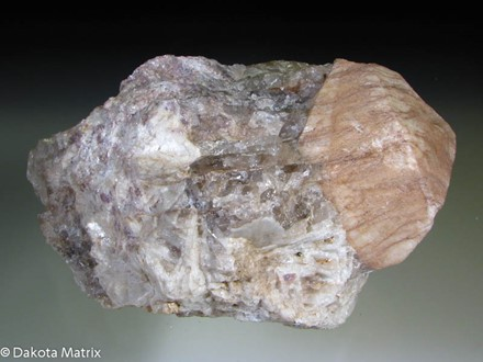Amblygonite - PD34926