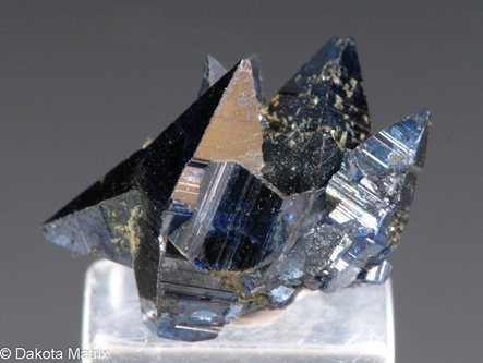 Anatase from Hardangervidda, Norway - 50960