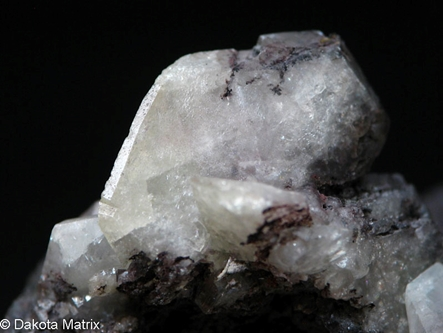 Anglesite from Tsumeb mine, Tsumeb, Namibia - PD42012
