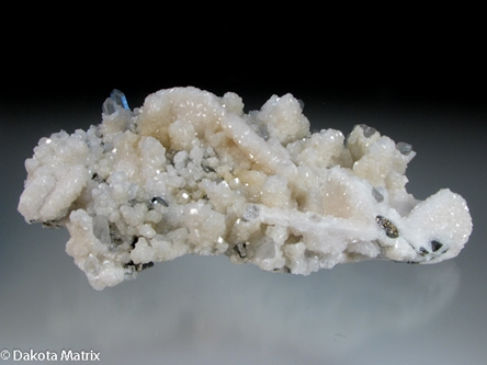 Ankerite from Cavnic, Maramures Co., Romania - PD39772