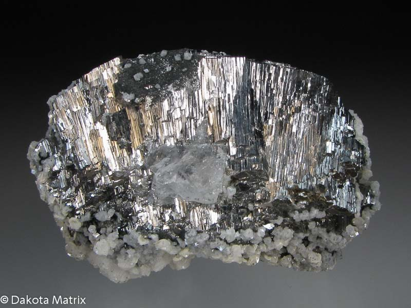 4 X 4 >> Arsenopyrite Mineral Specimen For Sale