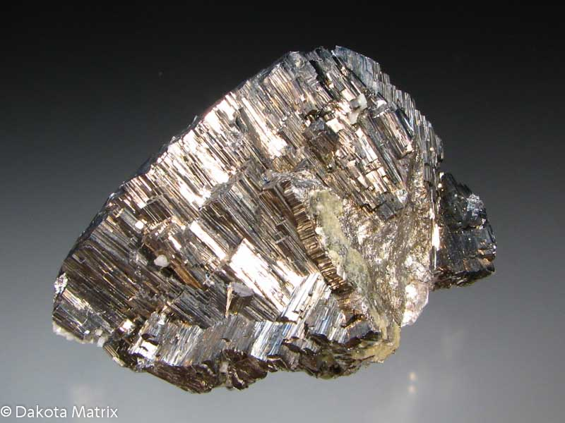 Arsenopyrite Mineral Information And Data