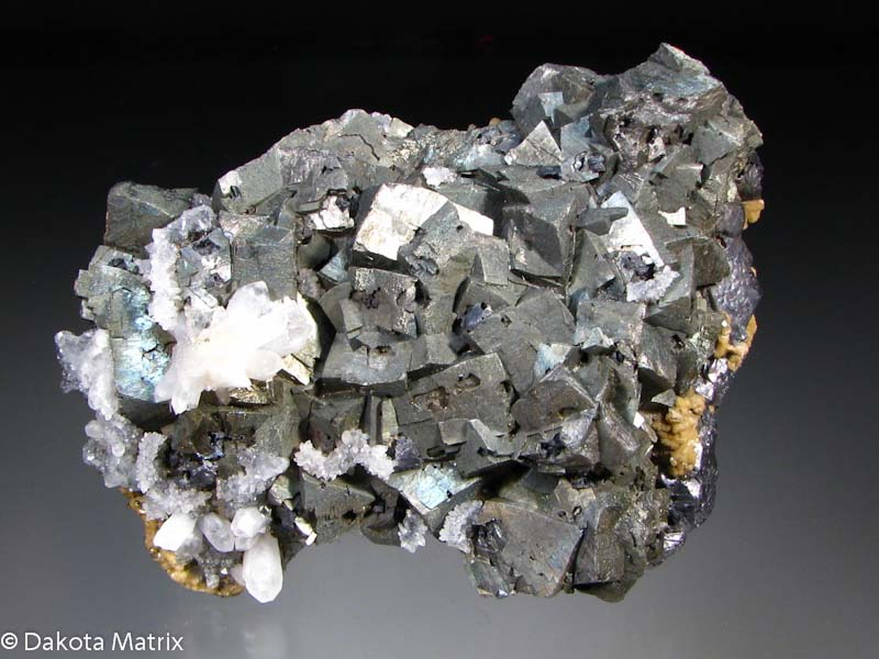 arsenopyrite mineral specimen for sale