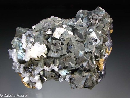 ARSENOPYRITE - PD31784