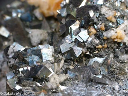 Arsenopyrite - PD33931