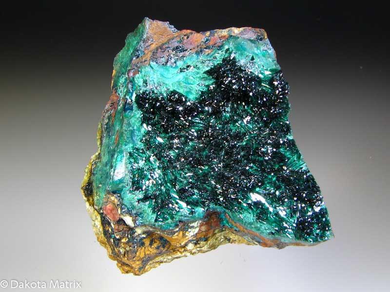 atacamite mineral specimen for sale