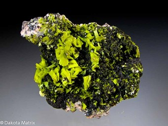 Autunite - PD31041