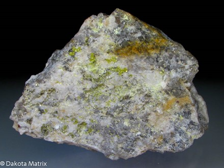 Autunite - PD34049