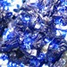 Azurite from Metcalf mine, Greenlee Co., Arizona, United States - RW48692