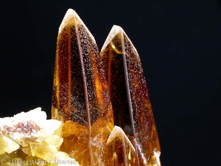 Baryte from Elk Creek, Meade Co., South Dakota, United States - 25088