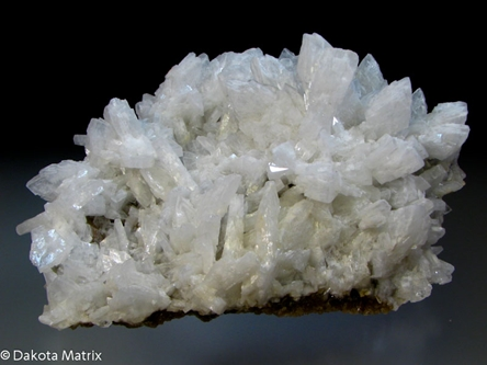 Baryte from Rosiclare, Hardin Co., Illinois, United States - DH36084