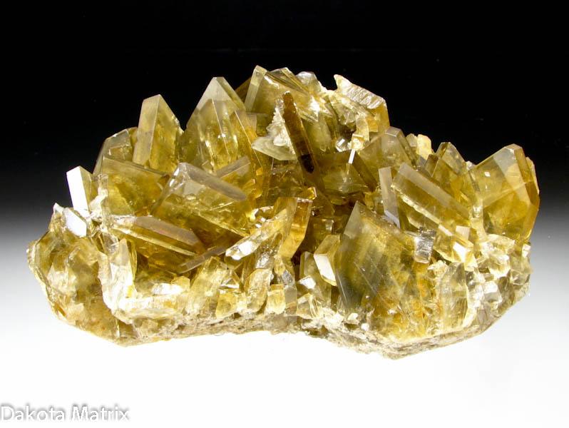 Baryte Mineral Specimen For Sale