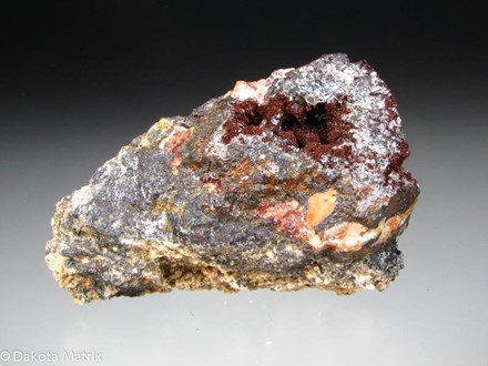 Bermanite - 39275