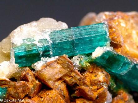 Dakota Matrix Minerals Featured Item