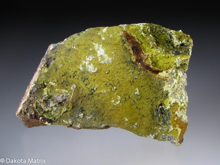 Beudantite from Block 14 Opencut, Broken Hill, New South Wales, Australia - 30704