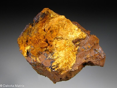 Cacoxenite from Moore's Mill, Cumberland Co., Pennsylvania, United States - DH35509