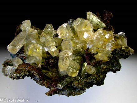 Calcite - PD37856
