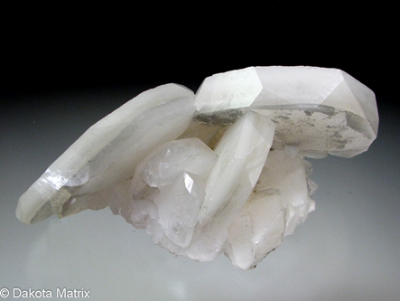 Calcite from Charcas, San Luis Potosi, Mexico - WR53519