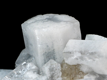 Celestine from Lime City, Wood Co., Ohio, United States - PD32368