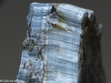 Celestine from Bell's Mill, Bellwood, Blair Co., Pennsylvania, United States - PD35867
