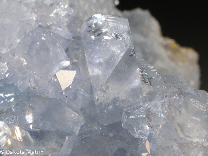 Celestine Mineral Specimen For Sale