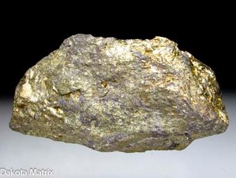 Chalcopyrite Mineral Specimens for Sale