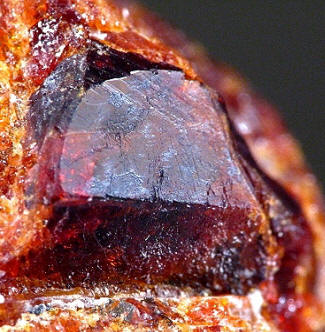 Chondrodite Mineral Information And Data