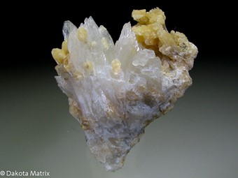 Colemanite - PD35767
