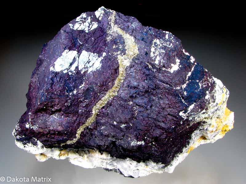 Covellite Mineral Specimen For Sale