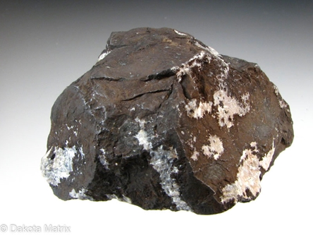Domeykite from Mohawk mine, Keweenaw Co., Michigan, United States - 50751