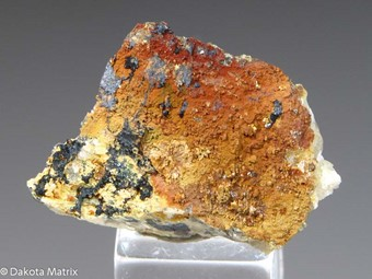 Earlshannonite - PD40414