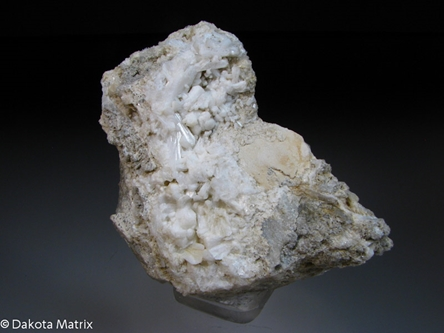 Epistilbite from Gibelbach, Fiesch, Wallis, Switzerland - DP40063