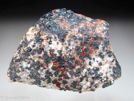 Esperite from Franklin, Sussex Co., New Jersey, United States - PD48847