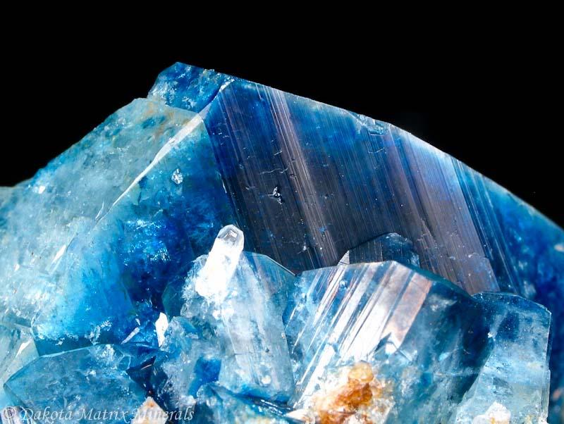 Euclase Mineral Specimen For Sale