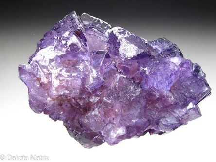 Fluorite from Cave-in-Rock, Hardin Co., Illinois, United States - 50528