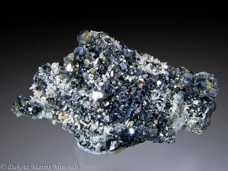 Galena Mineral Specimen For Sale