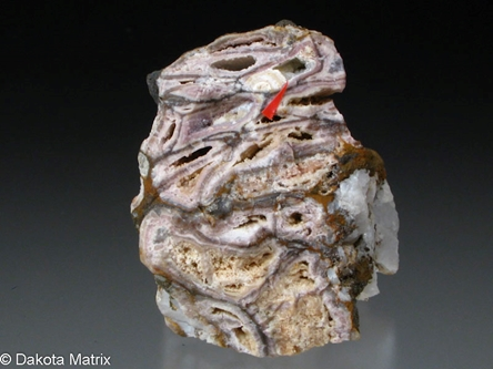 Gordonite from Little Green Monster mine, Clay Canyon, Fairfield, Utah Co., Utah, United States - 50627