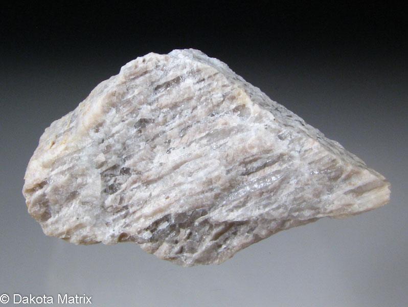 Graphic Granite Mineral Specimen For Sale