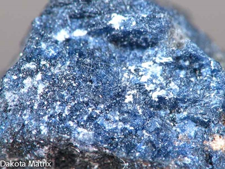 Hagendorfite from Palermo mine, Groton, Grafton Co., New Hampshire, United States - PD41565